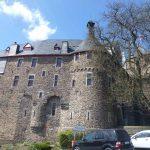 Die Solinger Burg