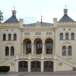 Rathaus in Wittenburg