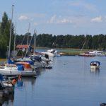 Karlsborg Marina