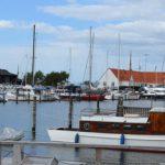 Råå Hafen