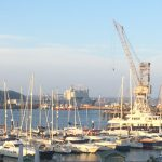 Falmouth Panorama