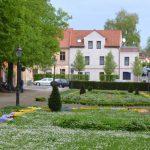 Aschersleben Panorama