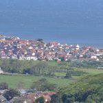 Colwyn Bay Panorama