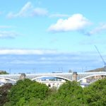 Edinburg Panorama