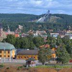 Falun Panorama