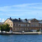 Karlskrona Panorama