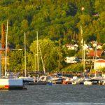 Gränna Panorama