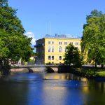 Kristinehamn Panorama