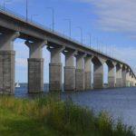 Svinö Brückenpanorama