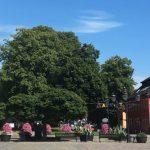 Nyköping Marktplatz