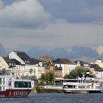 Rüdesheim Panorama