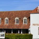 Hotel la Plage Wissant