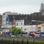 Cork Riverpanorama