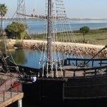 Kolumbus Boot Pinta