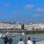 La Rochelle Panorama