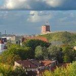 Vlinius Panorama