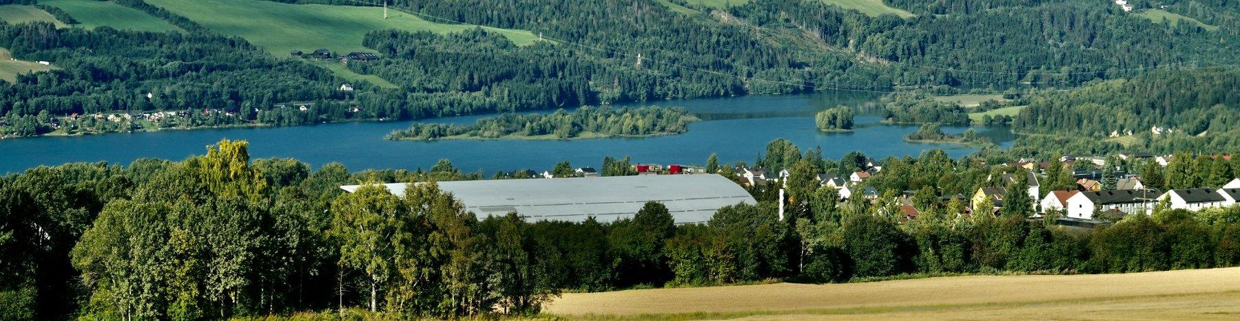 Lillehammer Panorama