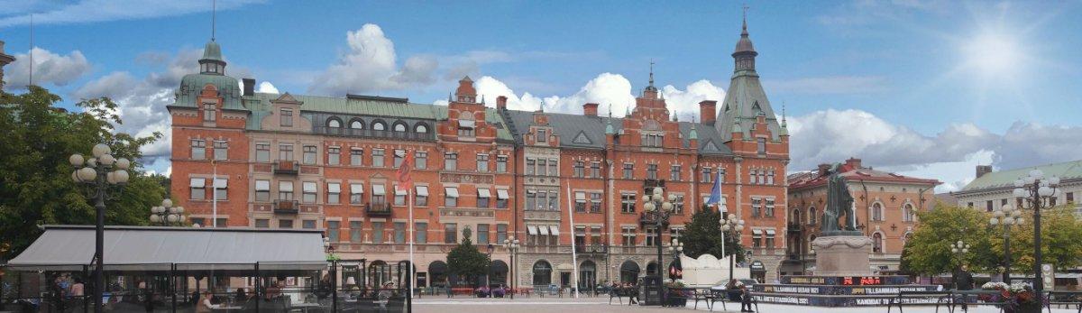 Sundsvall Granska Huset